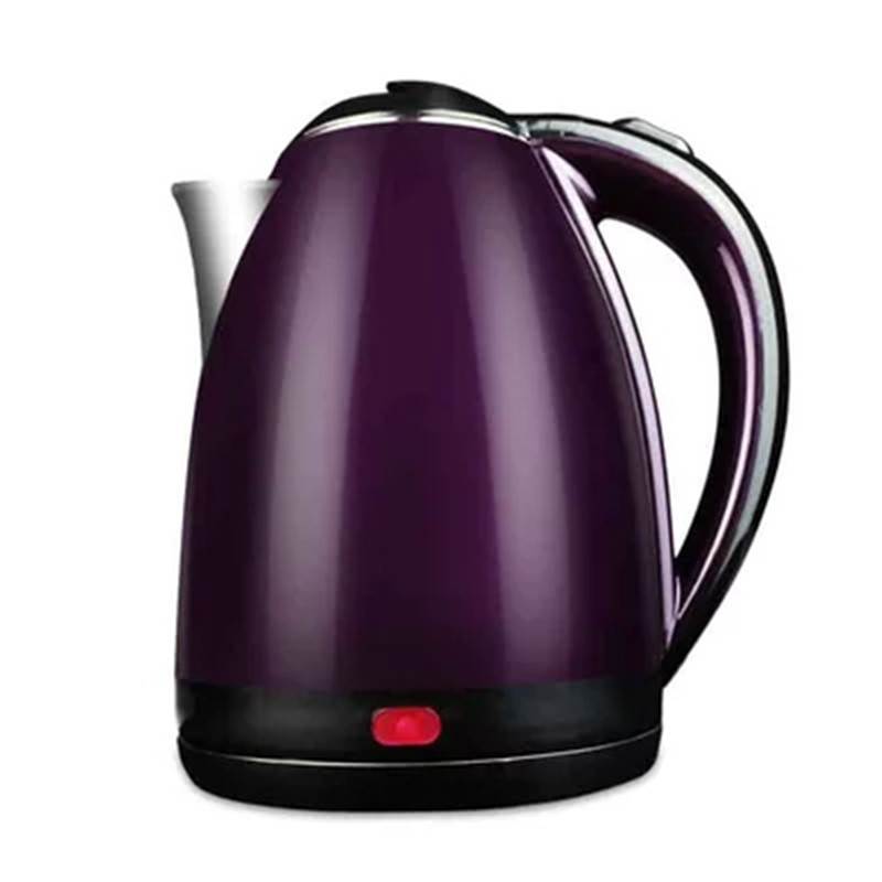 Stainless steel electric kettle Kettle 2L household electric kettle 2L<br>