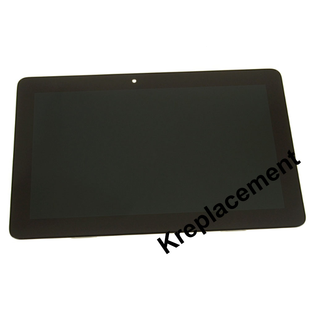 "For Dell Latitude 11 5175 10.8"" Touchscreen FHD LCD LED  Display Screen Assembly Replacement with Frame - NTM4J"