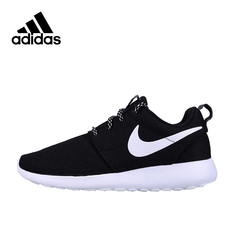 Original New Arrival Authentic NIKE ROSHE ONE Women's Breathable Running Shoes Sports Sneakers(China)