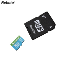 New green memory card 8GB 16GB 32GB 64GB micro sd card class10 flash card Memory microsd with adapter for smartphone tablet pc