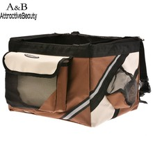 pet bag dog carrier ,Bicycle travel carrying bag for dogs and cats ,Carrier Bike Dog Pet Basket for Bike