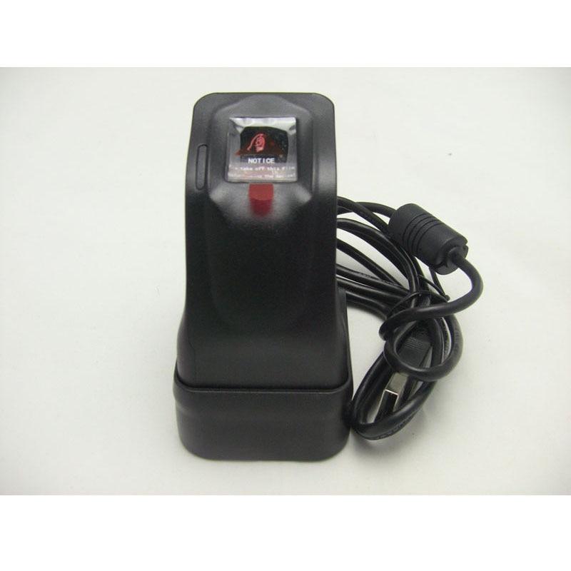 Free Ship FAST DELIVERY Fingerprint capturing reader fingerprint scanner with USB cable 150CM Fingerprint Sensor ZK4500<br>