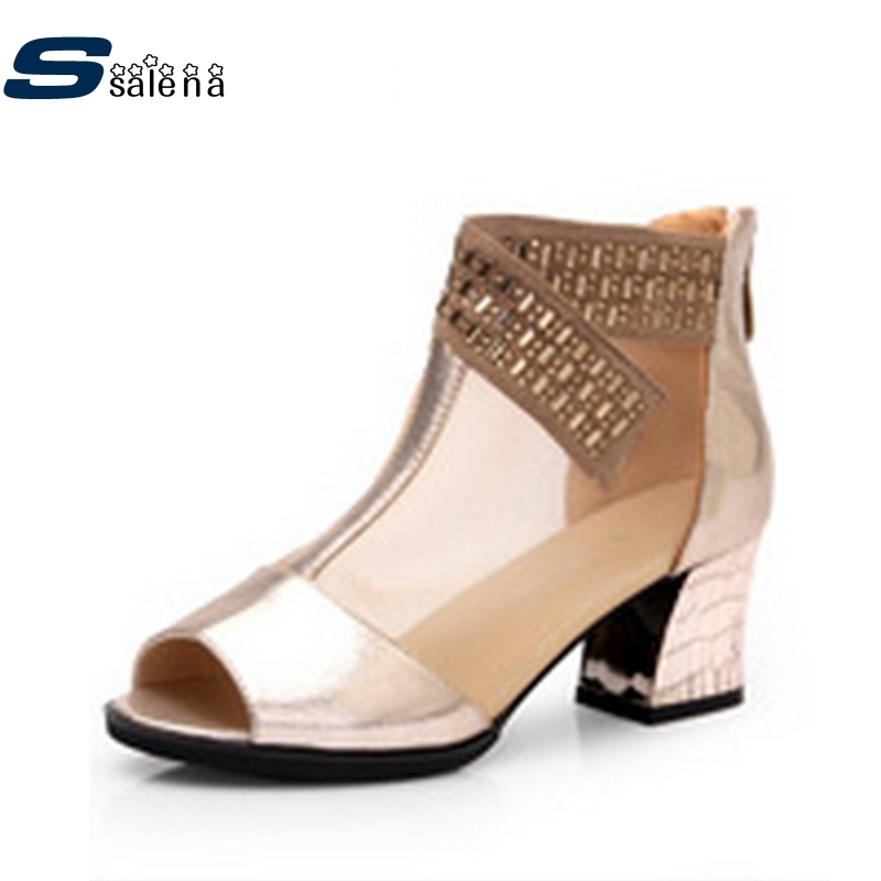 Gladiator Sandals Women Non-Slip Nice Wedge Sandals All Match Casual Shoes AA40014<br>