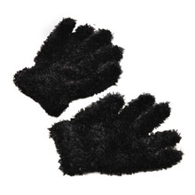 MUQGEW 2017 Infant Baby Girls Boys Warm Gloves Children Mittens Winter Wool Knitted Gloves Full Finger Gloves Baby(China)
