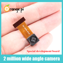 Plus and Plus2   Camera with wide-angle lens  for OrangePi