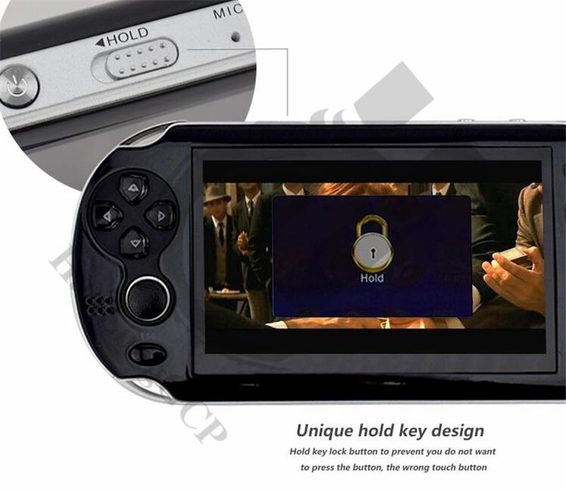 Dual Rocker Game Console (7)