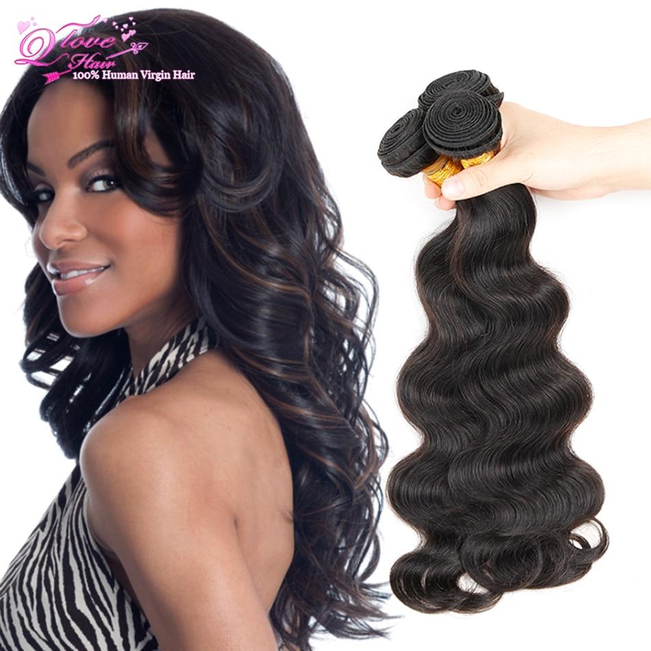 Queen Hair Body Wave Cambodian Virgin Hair 7a Cambodian Body Wave Virgin Hair 4 Bundle 30 Inch Weaves Human Hair Extensions<br><br>Aliexpress