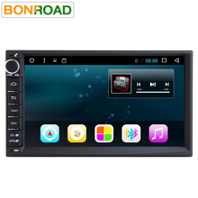 "7""2Din 1024*600 Android 6.0 Ram 2G Universal Car Tap PC Tablet Multicolor of panel Navigation Radio Stereo Audio Player(No DVD)"