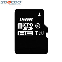 16GB Class 10 High Speed MemoryCards Micro SDCard  TFCard for SOOCOO S60 C30R C30 C10S SJCAM SJ5000 GoPro Sport Action Camera