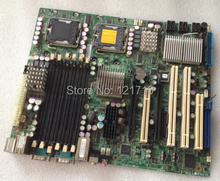 X7DAL-E REV 1.1 workstation and server board for super computer dual LGA771 socket(China)