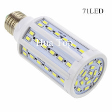 Lampada E27 B22 E14 5730 5630SMD Cree Chip LED Lights 20W AC 110V 220V Corn Bulb Lamp Cool Warm White - Shenzhen Hua Top Technology Co., Ltd store