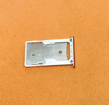 Original Sim Card Holder Tray Card Slot for Xiaomi Redmi 3s Snapdragon 430 Octa Core Free shipping(China)