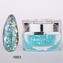 1pcs 20ML nail art UV nail gel tips phototherapy fingernail dismountable phototherapy nail glue Y0053(China)
