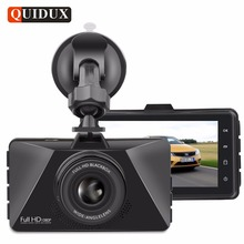 Buy QUIDUX 3 Inch IPS dash Camera Full HD 1080P Car DVR 170 Degree angle autoregistrar Video Recorder Night vision Loop Record for $30.88 in AliExpress store