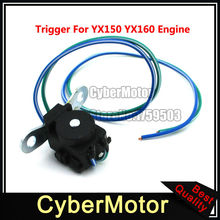 Stator Pickup Pulsar Coil Trigger For Chinese YX 150cc 160cc Engine Pit Dirt Trail Motor Bike Motocross Motard