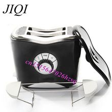 2 slice toasted bread machine stainless steel household toaster 220V