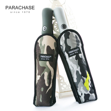 Fashion Camouflage Travel Large Folding Umbrella Fully-Automatic Men Women Quality Windproof Paraguas 8 Rib Rain Umbrella(China)