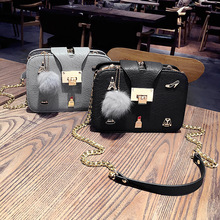 Casual badge Furly Candy PU Handbags Hotsale Women Crossbody Shoulder Bags Ladies Party Purse Famous Satchel Wedding Clutches