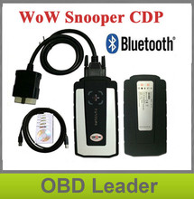 3 pcs Keygen as gift! wow snooper with Bluetooth V5.00.8 R2 software tcs cdp pro cars trucks auto diagnostics tools Free ship
