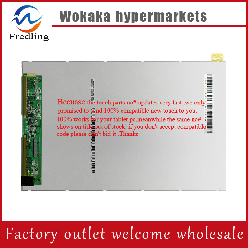 Original and New 9.6inch LCD screen TV096WXM-NS0 TV096WXM-NSO TV096WXM TU096WXM-NS0 TU096WXM for tablet pc free shipping<br>