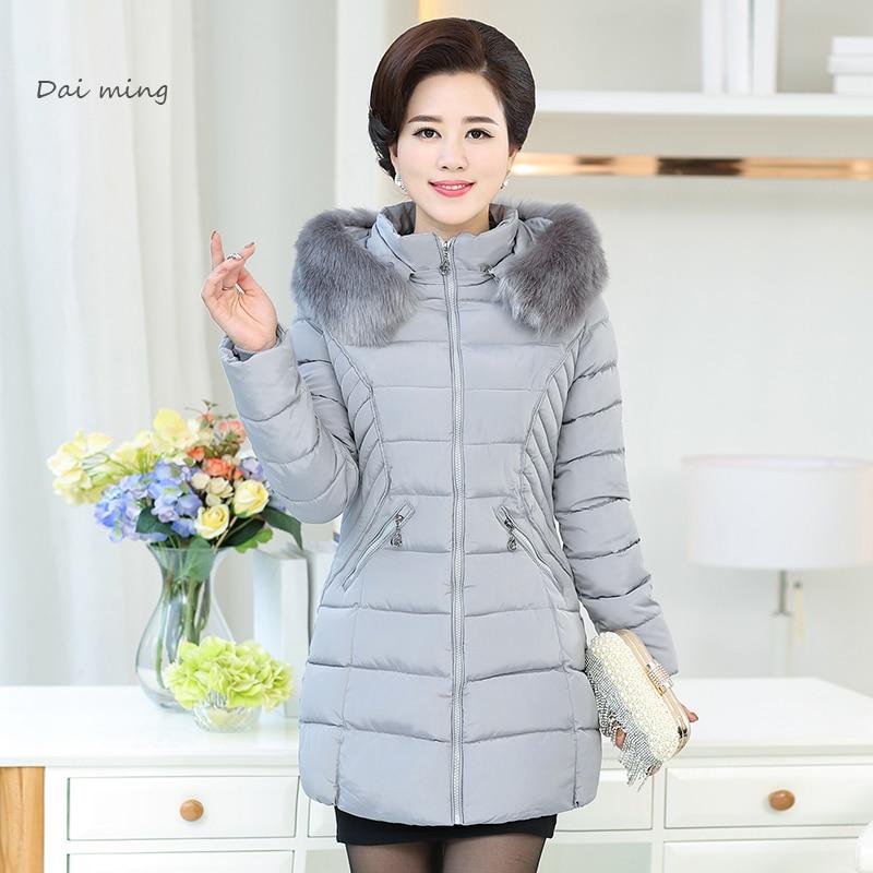 manteau femme winter coat women jacket fur coats parka womens jackets and abrigos y chaquetas casaco feminino 2017 red parkasÎäåæäà è àêñåññóàðû<br><br>