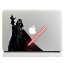 "Star Wars Darth Vader Colorful Laptop Sticker for 11"" 12"" 13"" 15""  Mac MacBook Decal Air/Pro/Retina Chromebook Notebook Sticker"