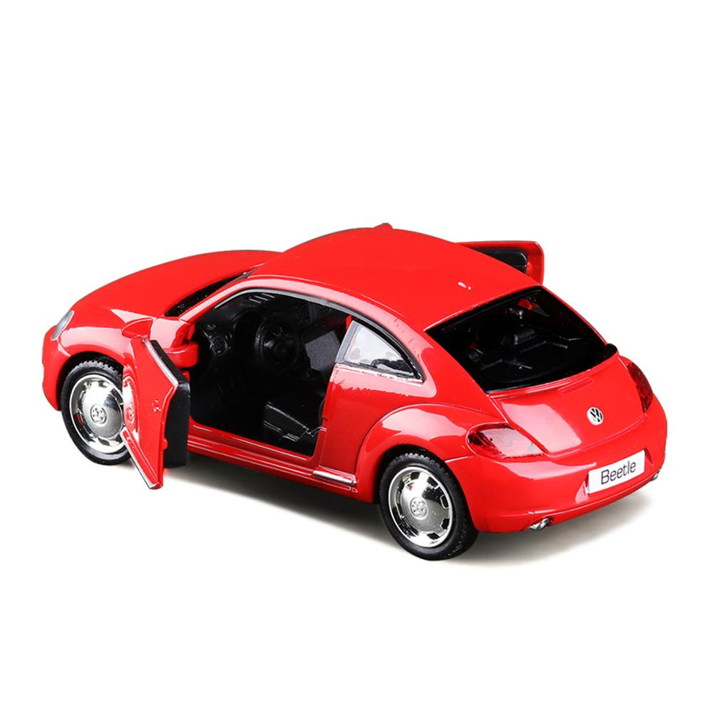 136 Yufeng TheVolks wagen New Beetle (5)