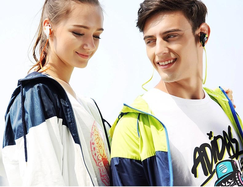 Kubite Bluetooth Earphone Sports Headset Wireless Stereo Earphones Studio Music In-Ear Headphone Sweatproof for Mobile Phones<br><br>Aliexpress