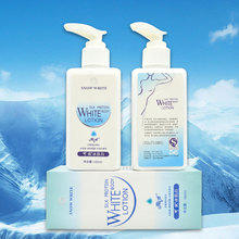New Global Frees hipping 2016 New Snow White Face Whitening Magic Creams Magic body lotion 180ML Makeup Skin Care face care