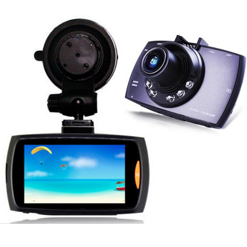 SALE HD 1080P Car Camera Car DVR Novatek 96220 Vehicle Traveling Date Recorder Night Vision Tachograph 2.7 inch LCD Micro Data<br><br>Aliexpress