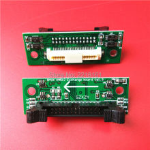 Digital printer Allwin Human K-jet Design Konica Minolta 512 printhead connector card / BYHX interface exchange board Va1.3
