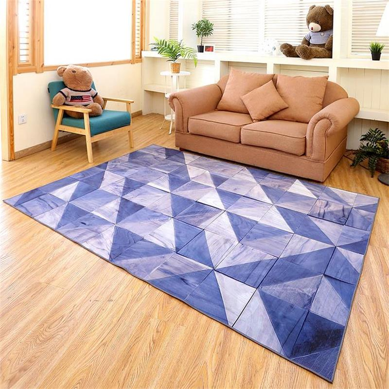 Exceptional Fashion 3D Rugs And Carpets For Home Living Room Coffee Table Carpet Warm  Bedroom Area Rug
