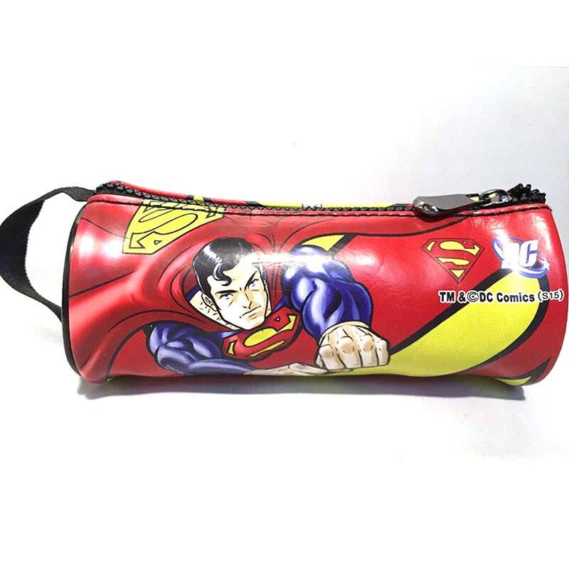 FVIP Free Shipping Deadpool /Starwars/Joker/Superman Pencil Pen Case Cosmetic Makeup Coin Pouch Zipper Bag Purse Dollar Price<br><br>Aliexpress