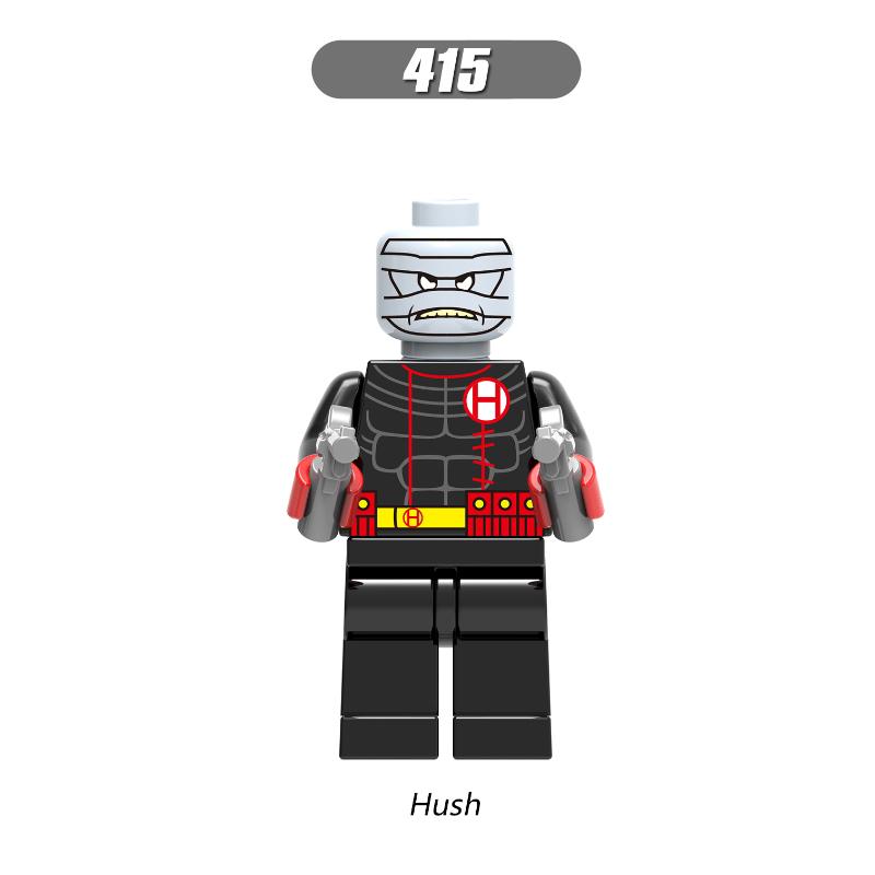 XH415-Hush