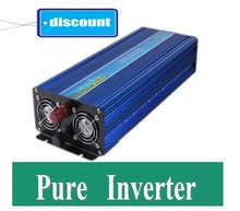 Power inverter 3000W 24V 220V, off grid inverter 3000W pure sine solar invertor 3000W koyera sine dzuwa invertor