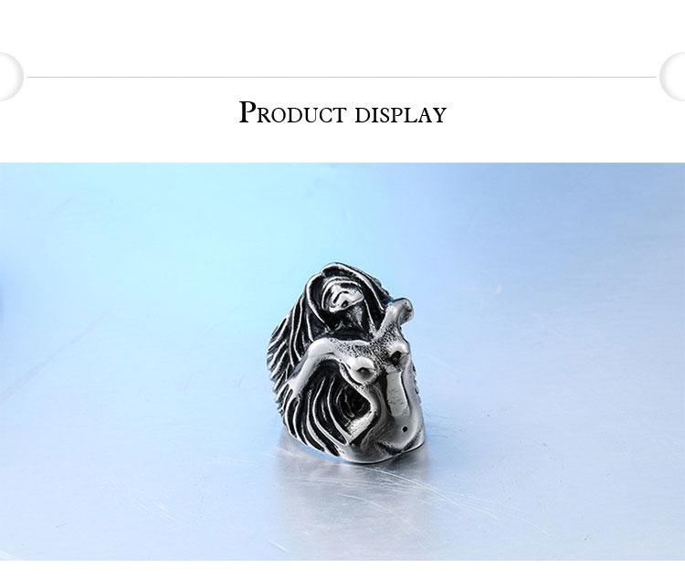 แหวนสวยๆ Code 049 แหวน Venus Naked สแตนเลส ส่งฟรี 5