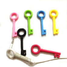 10Pcs Key Cord Cable Organizer Winder Earphone Headphone Wrap Winder Holder Wire