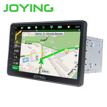 Latest Android 6.0 Lollipop Universal 10.1'' Car Radio Auto Audio Stereo Head Unit Double 2 Din Car GPS Navi SWC Tape recorder