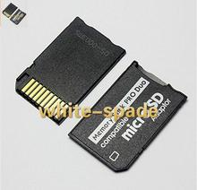 TF to MS Pro Duo Card Adapter Converter Memory Stick For Sony PSP 1000 2000 3000
