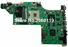 laptop motherboard for HP 630279-001 DV6 DV6-3000 system mainboard fully tested and working well with cheap shipping