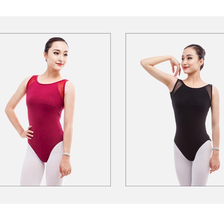 Adult Ballet Leotard (3)