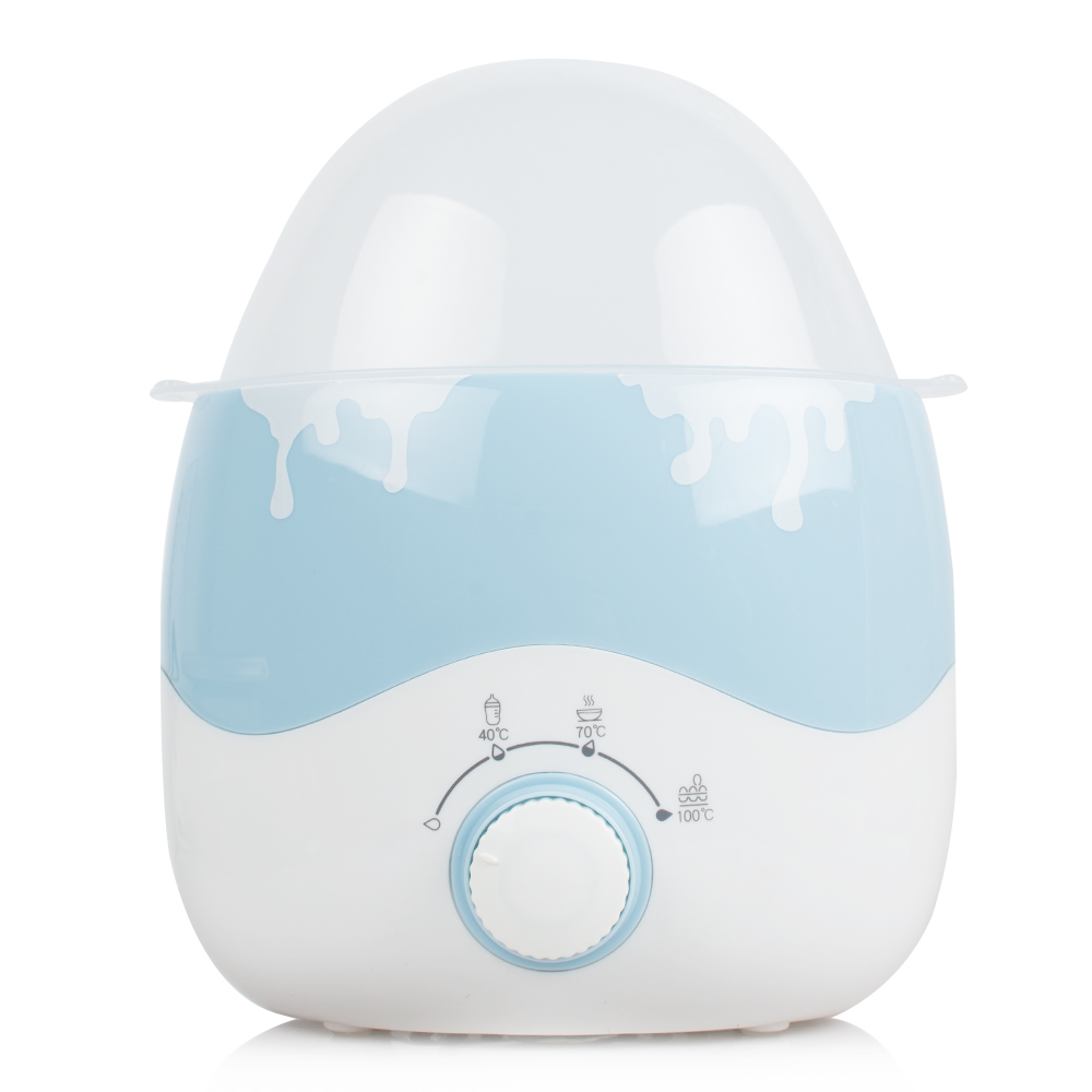 3 in 1 Multifunctional Baby Bottle Food Warmer Sterilizers Warm Milk Device LCD Display Screen Intelligent Heating Insulation##<br>