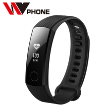 Huawei Honor Band 3 Professional Band on time Heart Rate Test for Andorid iPhone Support Muti-language(China)