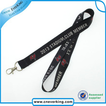 China new design high quality lanyard material