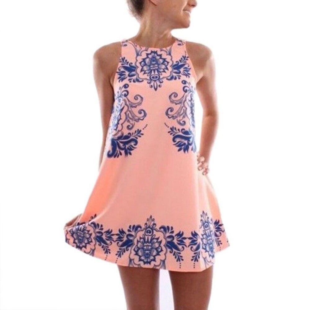 Летнее платье своими руками для начинающих прямое