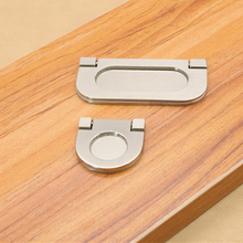 Vintage Style Zinc Alloy Cabinet Pull Cupboard Drawer Handle Knobs Wardrobe Handle Furniture Hardware