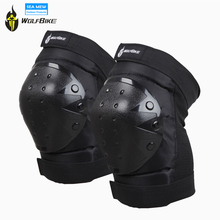 WOSAWE Motorcycle Knee Protector Bicycle Kneeling Cycling Bike Racing Tactical Skate Protective Knee Pads and Guard Elbow Pad