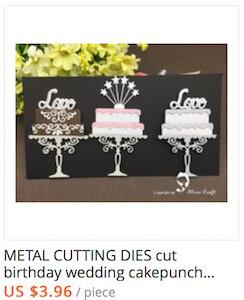 cutting dies 12205-1