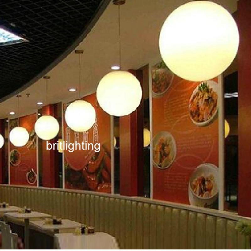 Pendant light wrought iron single head modern brief restaurant lights white glass pendant lamp globe lamp bedroom lamps globe<br>