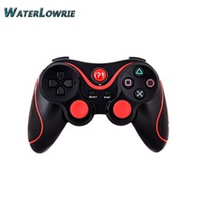 Waterlowrie SIXAXIS Bluetooth Wireless Controller Gamepad for Sony Playstation 3 PS3 Controller Dualshock 3 Joystick Console